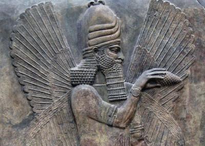 Ancient Mesopotamia & Persia